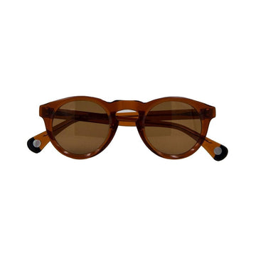 LL02 BRC Sunglasses Crystal Brown