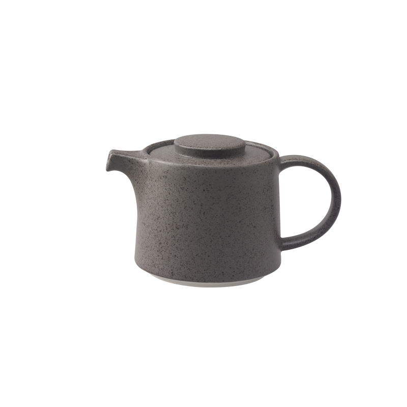 Stone Teapot with Infuser Granite 600ml