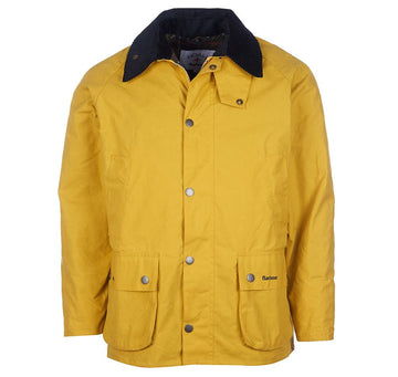 Barbour x Noah Bedale Casual Yellow