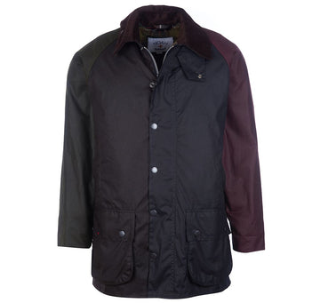 Barbour x Noah Beaufort Wax Jacket