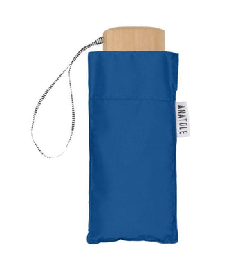 Folding Umbrella - Marguerite (Royal Blue)