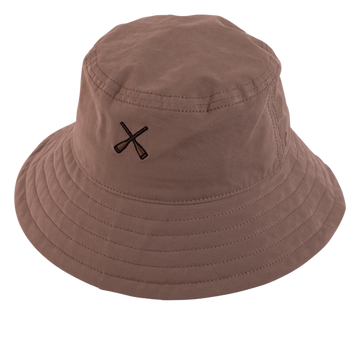 Bucket Hat Waterproof Light Khaki