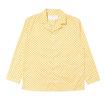 Jacket Teba Yellow