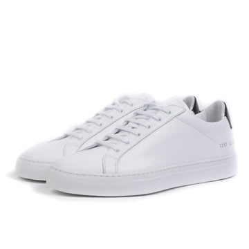 Retro Low White/Black (men)
