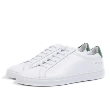 Retro Low White/Green (women)