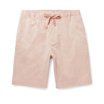 Phil Short Gmt Dyed Itl Cotton Rosebud