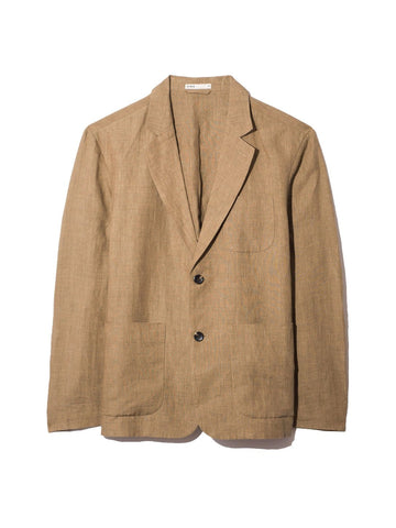 Blazer Emery Light Brown