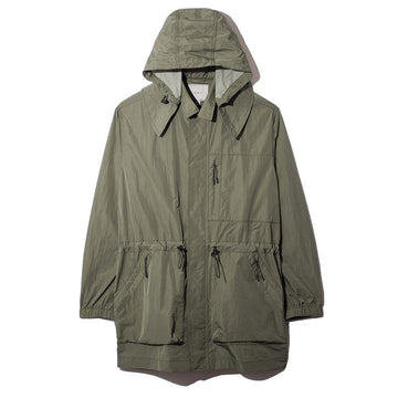 Jacket Mariner Parka Olive Green