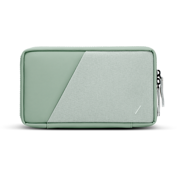 Stow Organizer Pouch Fabric Sage V2