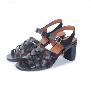 Heel sandals Yasmine-Kaiser Black