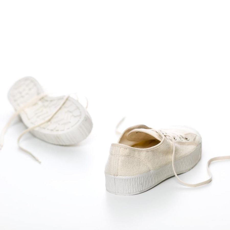 Special Low Wool WS Ivory (Men)