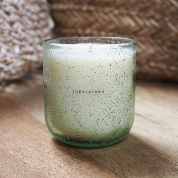 SUPERGREEN Scented Candle Supergreen 270ml