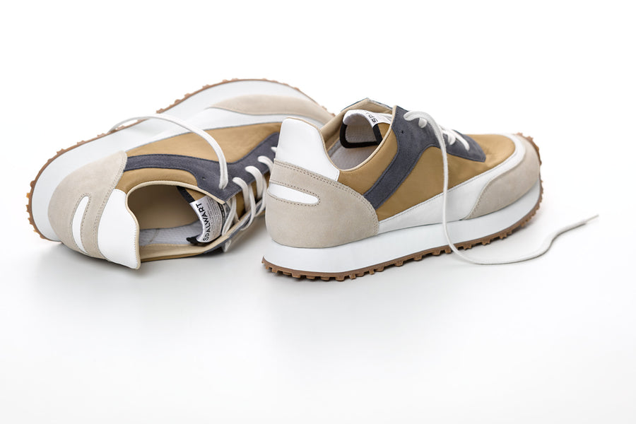 Tempo Low Camel (Men)