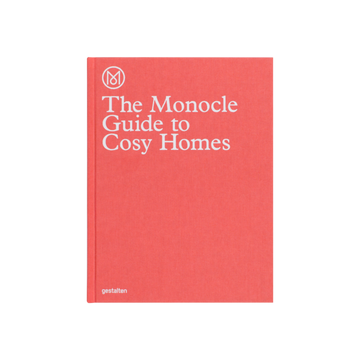 The Monocle Gudie to Cosy Homes