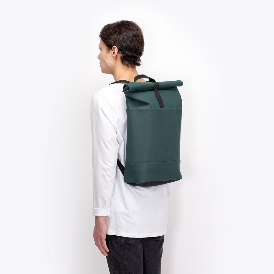 Hajo Backpack Lotus Forest OS