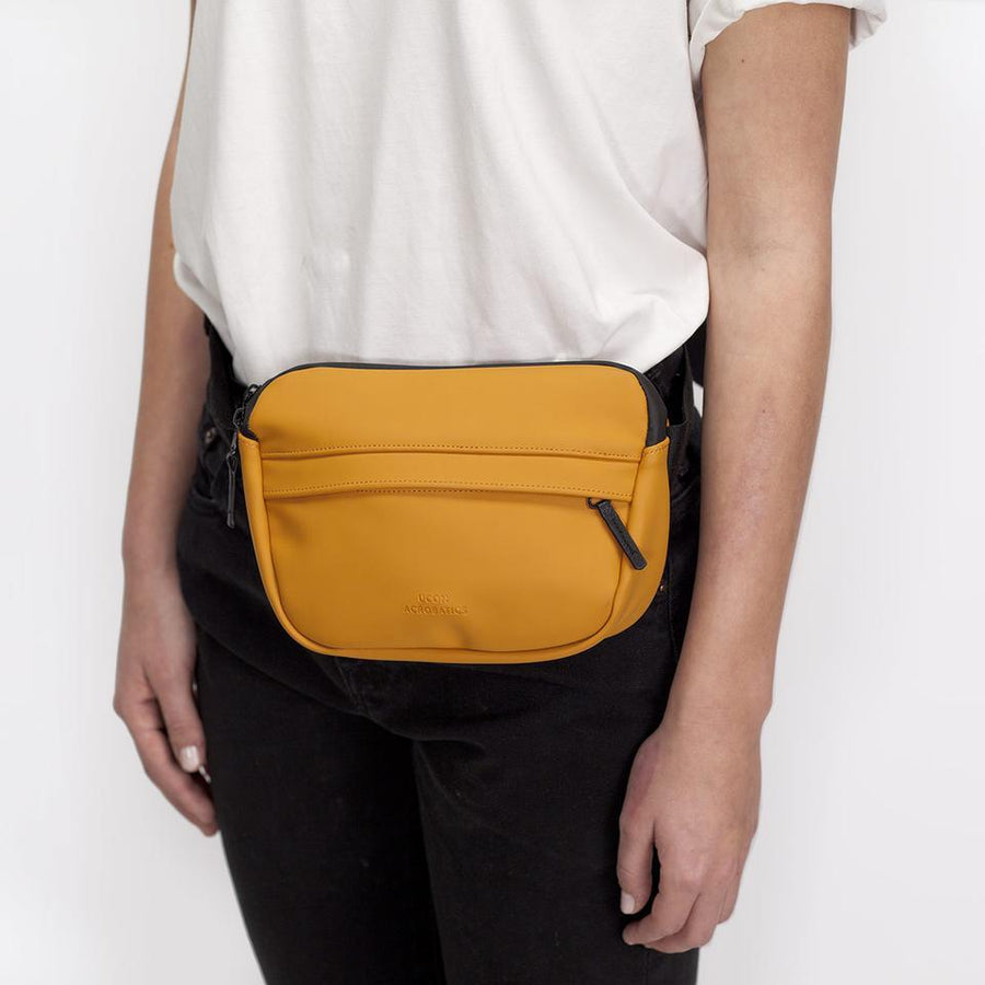 Jacob Bag Lotus Honey Mustard OS