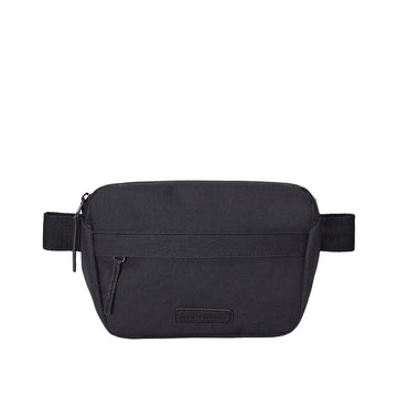Jacob Bag Stealth Black OS
