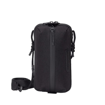 Matteo Bag Stealth Black OS