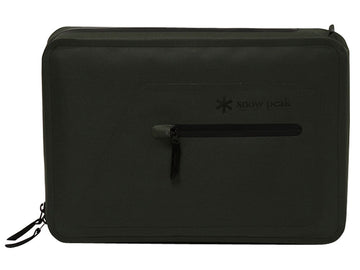 Water Resistance Notebook case 15.4Inch (Black)