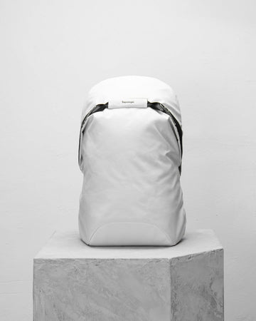 Multipitch Backpack Small Dry White