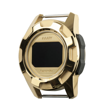 Supercolour Watch Gold