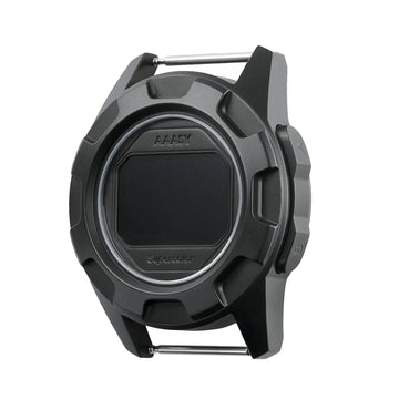 Supercolour Watch Black