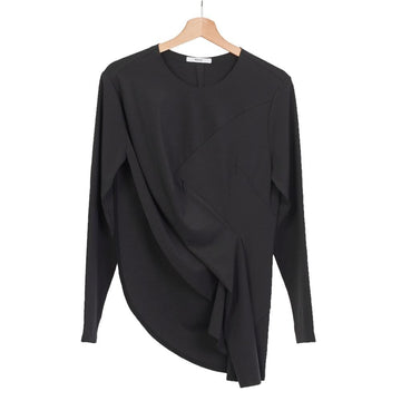 Abbey Top Charcoal
