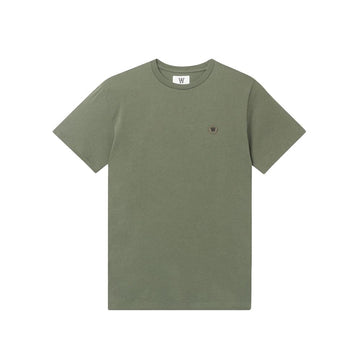 Ace T-Shirt Army Green