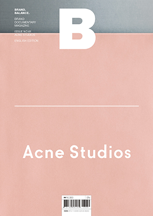 Vol 61 - Acne Studio