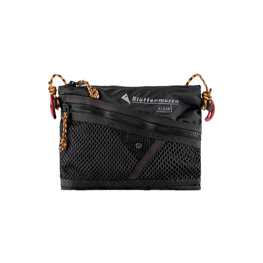 Algir Accessory Bag Raven Small