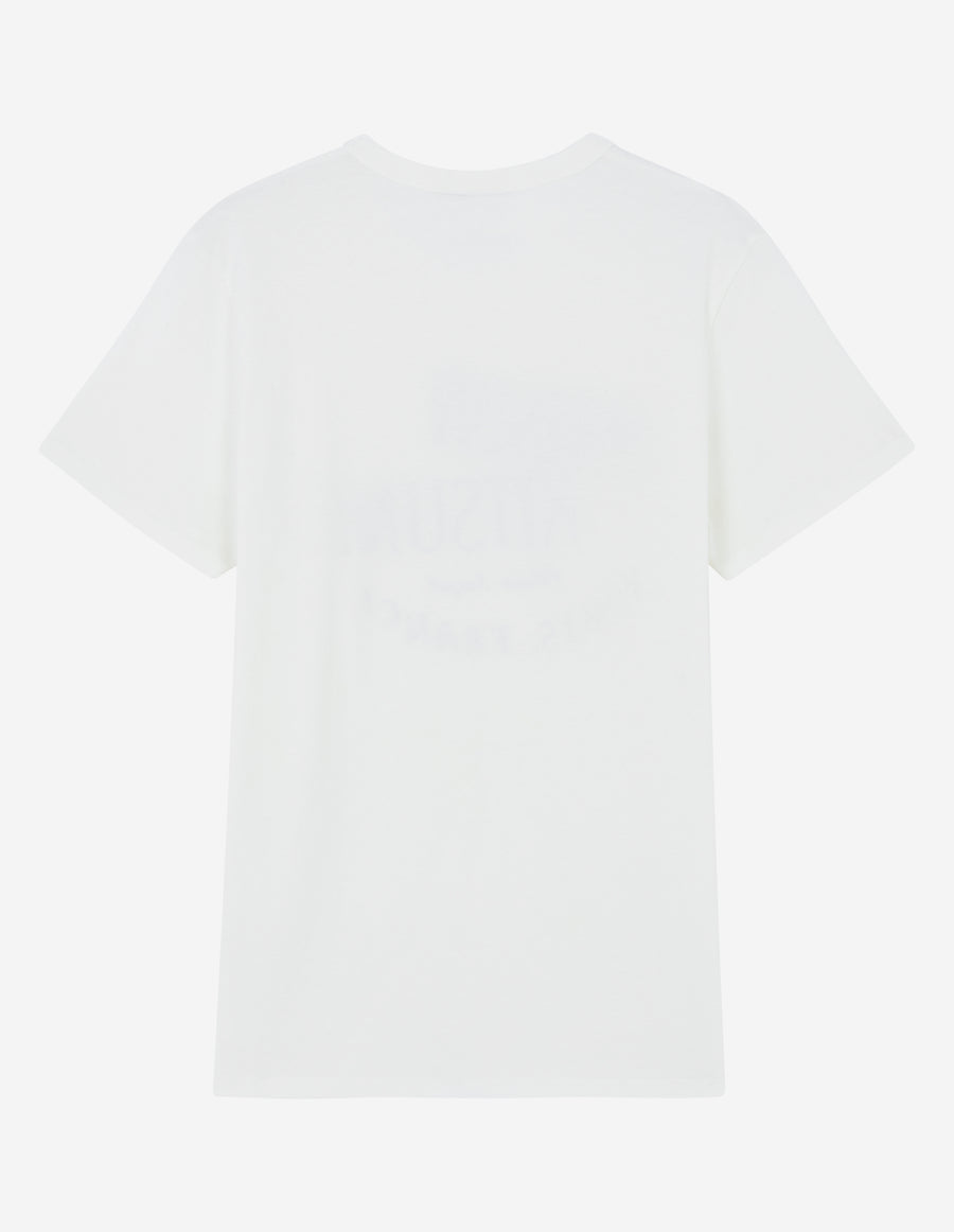 Tee-Shirt Palais Royal Classic Latte (men)