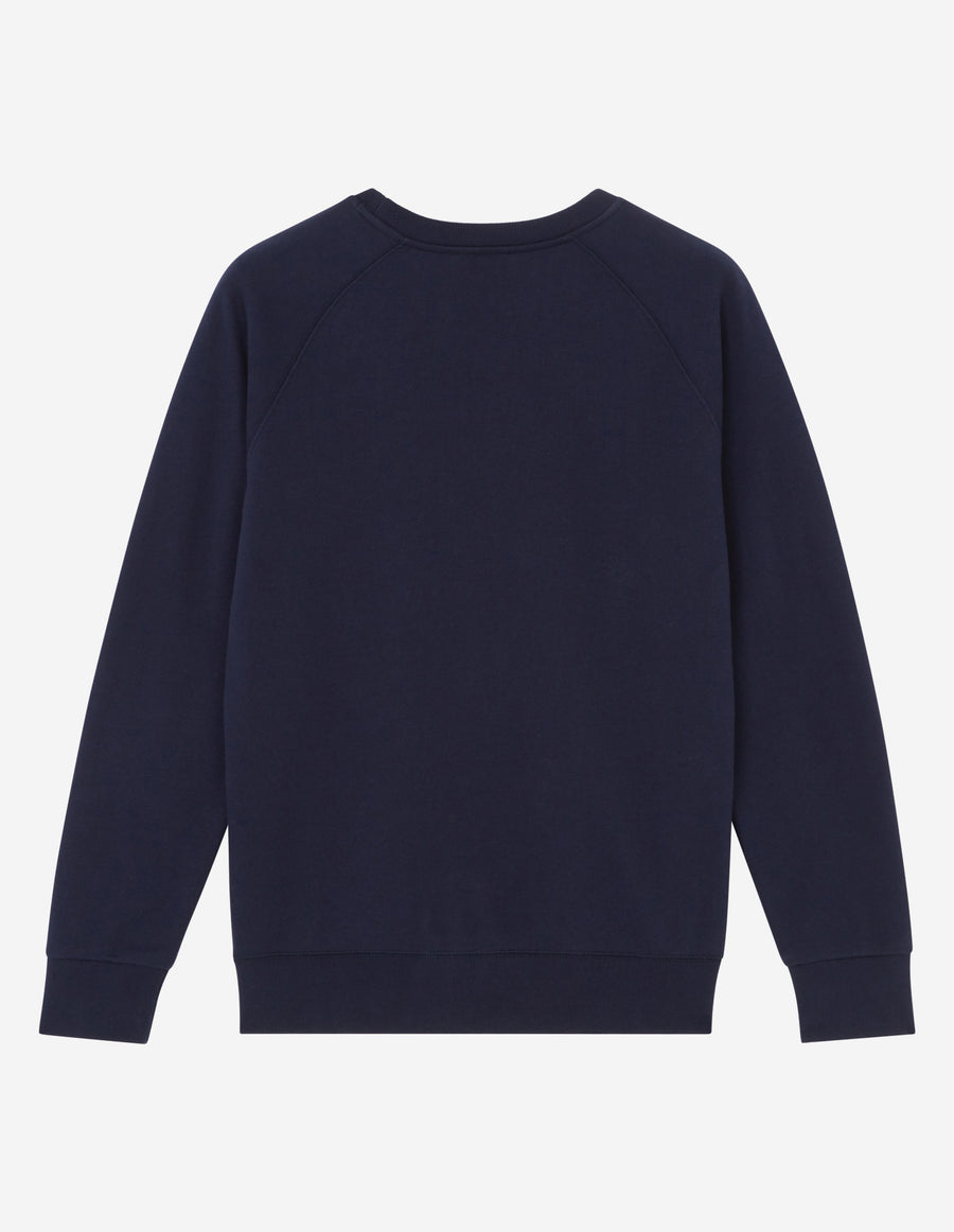 Sweatshirt Parisien Classic Navy(men)