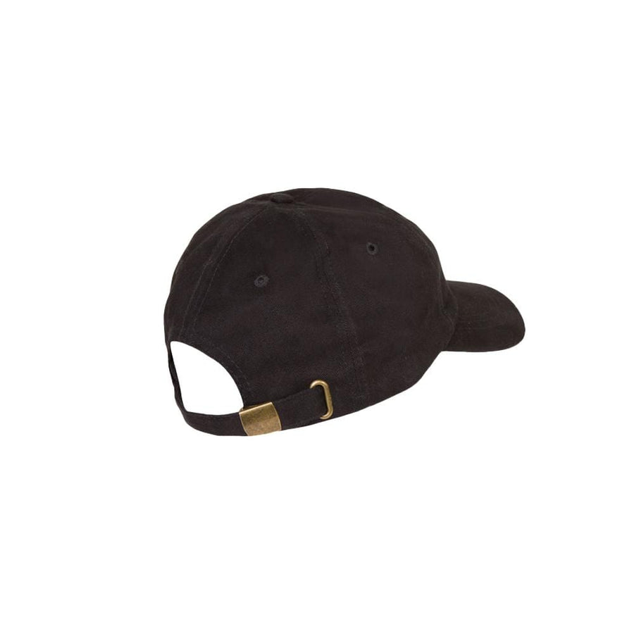 Classic Cap Heart Amour Black OS