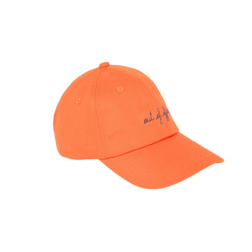 Classic Cap Out Off Office Apricot OS