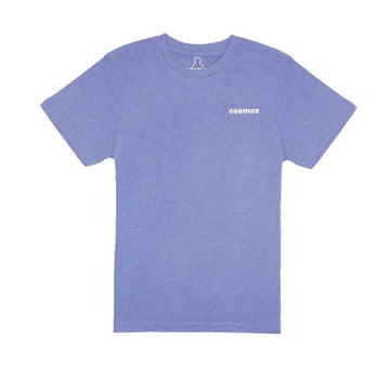 Logo Bottle Tee Acqua (Unisex)