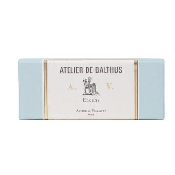 Incense Atelier de Balthus Box 125pcs