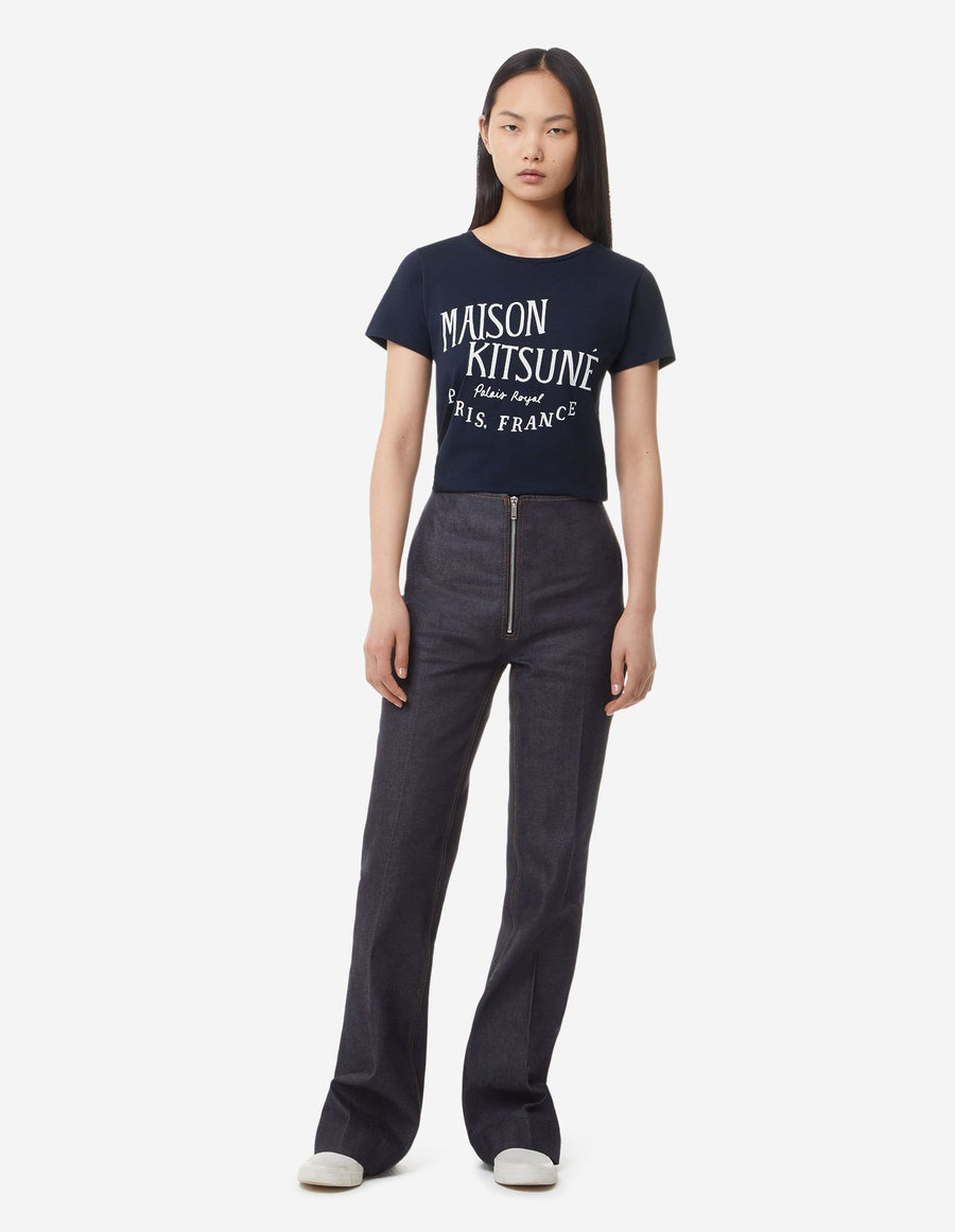 Tee Shirt Palais Royal Navy (Women)