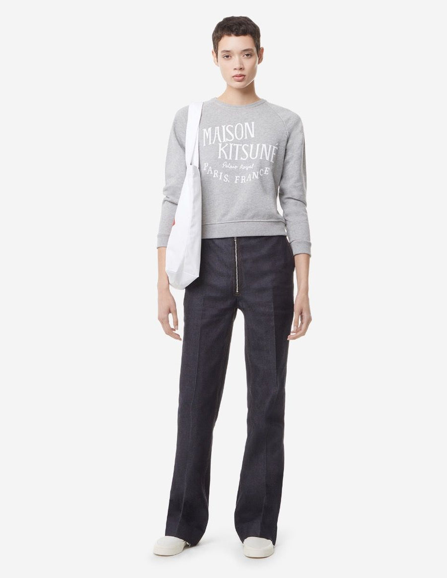 Sweatshirt Palais Royal Grey Melange (Women)