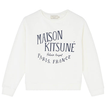 Sweatshirt Palais Royal Latte (Women)