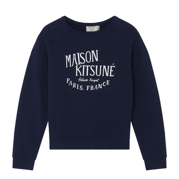 Sweatshirt Palais Royal Navy (Women)