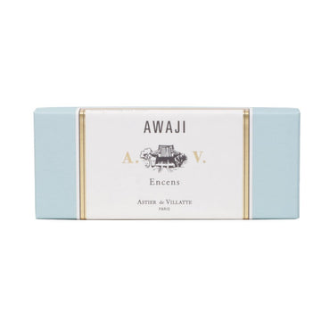 Incense Awaji Box 125pcs