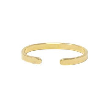 Bracelet 001 Brass Normal