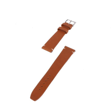 Barenia Leather Bracelet Camel TU