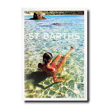 Book: In the Spirit of St. Barths