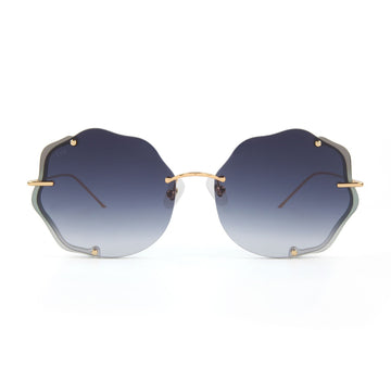 Sunglasses LM1 Bazaar Black