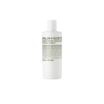 Bergamot Hand+Body Wash 16fl.oz./ 473ml
