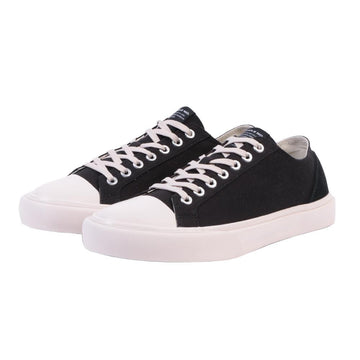 Canvas Black