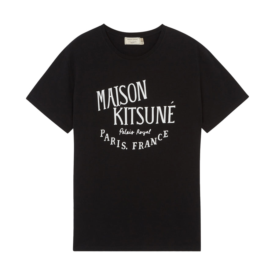 Tee-Shirt Palais Royal Classic Black (men)
