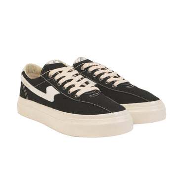 Dellow S-Strike Canvas Black/White (women)