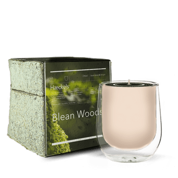 Blean Woods / GPS 8 27E Candle